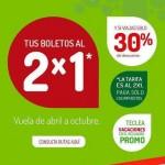 VivaAerobus Boletos al 2x1 OFFDE