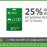 Xbox Gold OFFDE