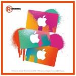 iTunes RadioShack