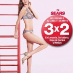 3x2 ropa interior Sears OFFDE