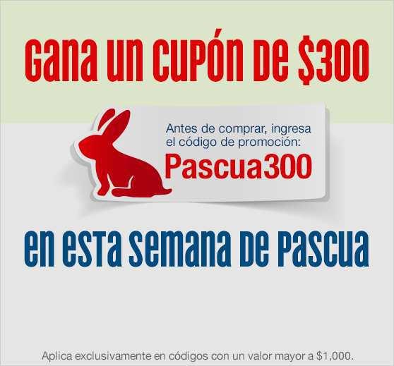 Elektra: Cupón con Valor de $300 en Compras Mayores a $1,500