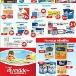Farmacias Guadalajara Maratón del Ahorro Abril OFFDE