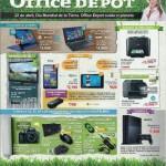 Folleto Office Depot Abril 2015 OFFDE