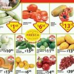 Frutas y Verduras Soriana 21 de Abril1
