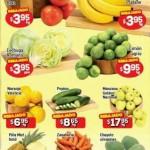 HEB Tres días de frutas y verduras 28 abril OFFDE