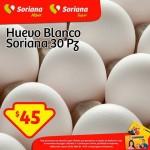 Huevo Soriana 45 OFFDE