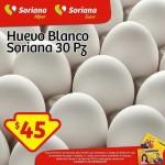Huevos Soriana Hiper OFFDE
