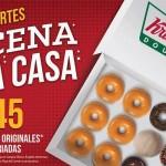 Krispy Kreme Docena de la Casa OFFDE