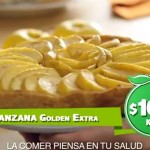 La Comer Miercoles de Plaza 7 Abril OFFDE