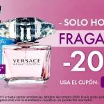 Linio 20 Perfumes OFFDE