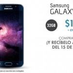 Linio Galaxy S6 OFFDE