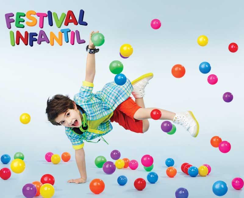 Liverpool: Festival Infantil del 13 de Abril al 3 de Mayo
