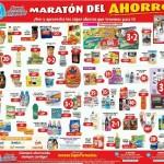 Maratón del Ahorro 17 Abril 1