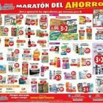 Maratón del Ahorro Farmacias Guadalajara 1 Abril OFFDE