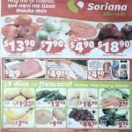 Mercado Soriana Frutas y Verduras 7 Abri OFFDE