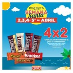 OXXO 3x2 chocolates OFFDE