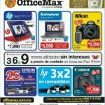 Office Max 3x2 en Consumibles