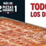 Pizza Hut Big Hut OFFDE