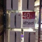 Sanborns iPads OFFDE
