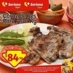 Soriana Carne Asar OFFDE