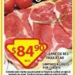 Soriana Carne para asar OFFDE