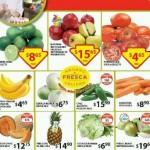 Soriana Frutas y Verduras 28 de Abril