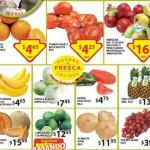Soriana Frutas y Verduras 7 Abril OFFDE