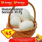 Soriana Huevos OFFDE