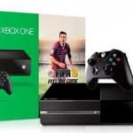 Walmart XBOX One FIFA 15 OFFDE