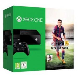 HEB: Oferta del Buen Fin 2015 Xbox One a $4,999