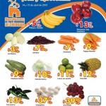chedraui martes y miercoles de frutas y verduras Offde