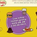 chilis Offde