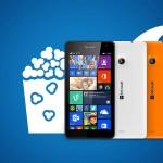 promoción Lumia Cinepolis OFFDE