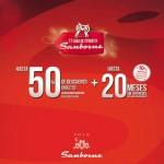 samborns 11 dias de etiqueta roja Offde