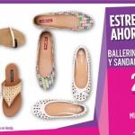 suburbia sandalias y ballerinas Offde