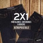 Aeropostale 2x1 pantalones OFFDE