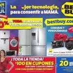 Best Buy Folleto 100 por cada $1000 OFFDE