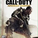 Call of duty Advance Warfare OFFDE