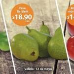 Chedraui Frutas y Verduras 12 Mayo OFFDE