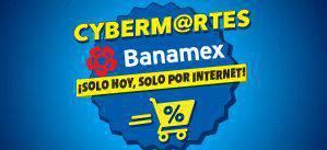 Best Buy: CyberMartes Banamex $100 por Cada $500 y 18 meses sin intereses
