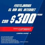 Dportenis cupon 300 pesos OFFDE