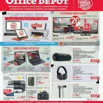 Folleto Mayo Office Depot
