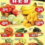 HEB Frutas y Verduras 19 Mayo OFFDE