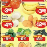 HEB Frutas y Verduras OFFDE
