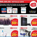 HEB Promociones Hot Sale OFFDE