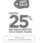 Hot Sale Martí 2015