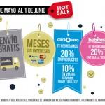 Hot sale 2015 promociones en clickonero Offde