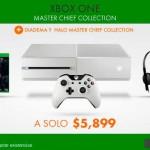 Linio Xbox One y Paypal OFFDE