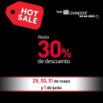 Liverpool Hot Sale 2015