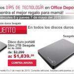 Office Depot dias de tecnologia OFFDE